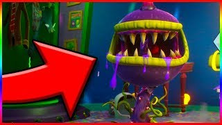 GUESS I HAVE TO BE A CHOMPER?! Plants vs Zombies Garden Warfare 2