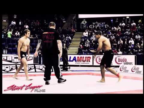 André Galvão - Highlights ADCC Champion