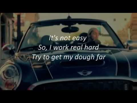 Lil Bless Feat Travie McCoy: Billionaire [OFFICIAL VIDEO ] W/LYRICS