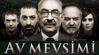 Av Mevsimi | Şener Şen, Cem Yılmaz Türk Gerilim Filmi