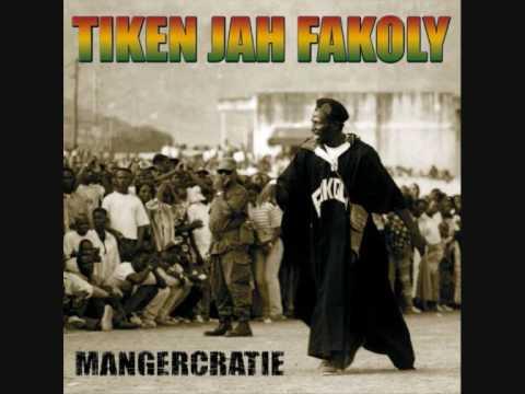Tiken Jah Fakoly - Don