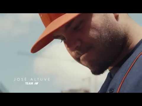 New Balance 3000v3 Give Me More - Jose Altuve - YouTube b58e6ab10