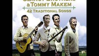 The Clancy Brothers & Tommy Maken - Johnny, I Hardly Knew You
