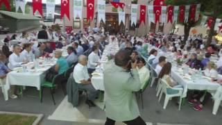 Javni Iftar Hadžići 2016