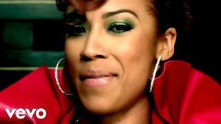 Keyshia Cole - I Ain't Thru ft. Nicki Minaj thumbnail