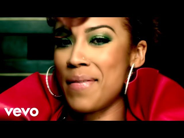 Keyshia Cole - I Ain't Thru ft. Nicki Minaj (Official Video)