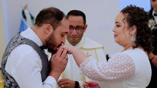 Casamento  Gabi & Leo