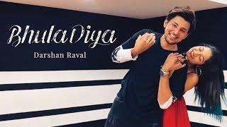 Bhula Diya   Darshan Raval   Valentine's Day Special   LiveToDance with Sonali
