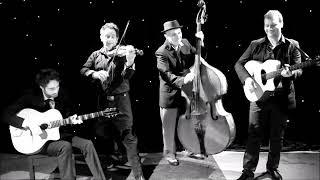 Swing Guys - Road of the Gypsies