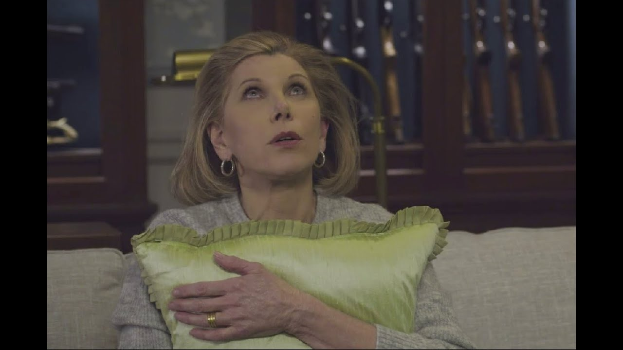 Download Diane's Superstition / The Good Fight Season 5  Episode 1+ Official Trailer