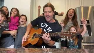 Walker Hayes - Trash My Heart (Acoustic Video)