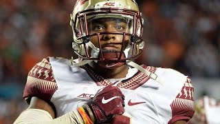 BREAKING NEWS - Jalen Ramsey (FSU) - Jax Jaguars Cornerback - Knee Injury