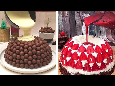 délicieux-gâteaux-au-chocolat-🍫🍰-recettes-de-desserts-délicieux-🍰-(mai)-#-03