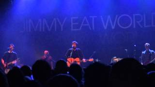 """Jimmy Eat World - """"Damage"""" (Live in San Diego 5-17-13)"""