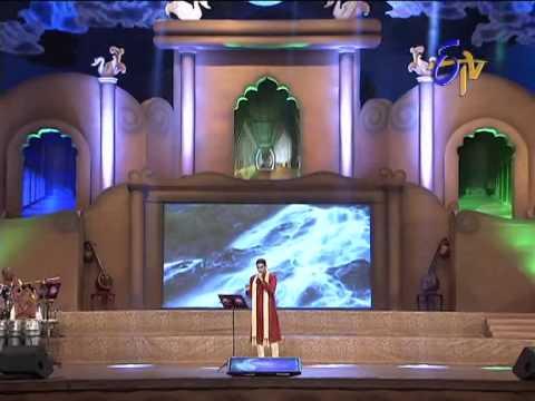 Swarabhishekam - స్వరాభిషేకం - Karunya Performance -  8th Dec 2013