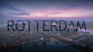 Rotterdam: Ein Tag in einer Minute | Expedia