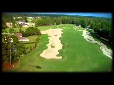 Long Bay Golf Course Near Myrtle Beach Sc