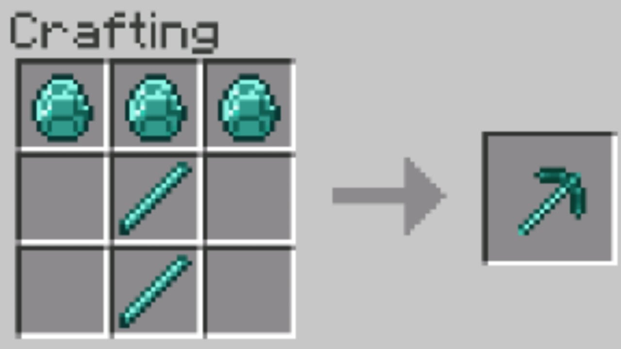 New Tools in Minecraft Pocket Edition (Ender Items Mod)