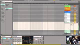 Ableton Live Ultimate Course 44 - Instruments & MIDI Racks