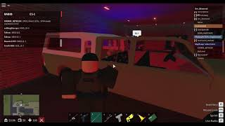 New Haven County Law Enforcement | Performing a Search Warrant | ROBLOX | #6