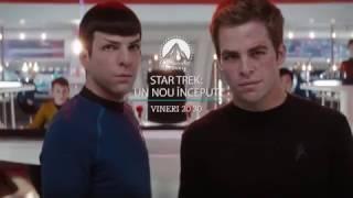 Star Trek: Un nou inceput