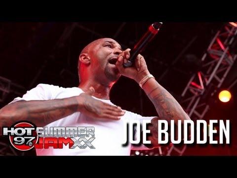 Joe Budden f/t Tank perform