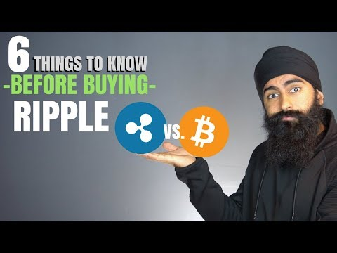 Ripple - What You NEED To Know Before Buying Ripple