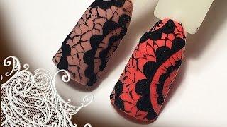 💙 Дизайн ногтей
