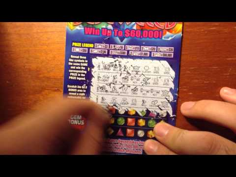 Ny Lotto Second Chance Drawings