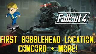 analyzing fallout 4 xbox conference first bobblehead location concord more