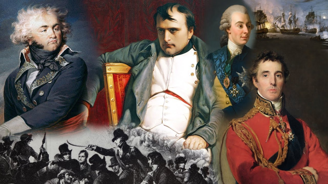Napoleon's Greatest Foe