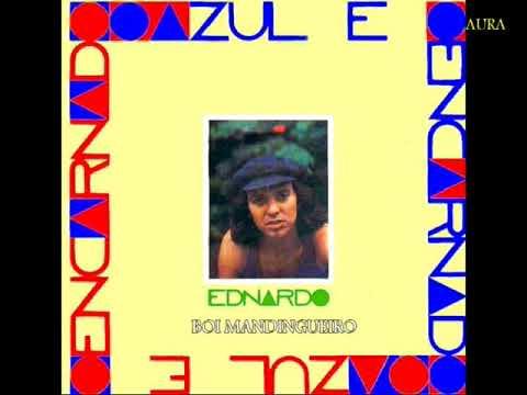 EDNARDO DISCO O AZUL E O ENCARNADO 1977 DISCO COMPLETO
