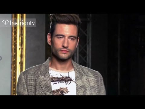 The Best of Men's Fashion - August 2013 | FashionTV FMEN