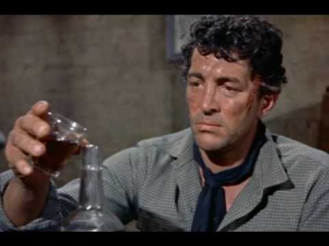 Dean Martin Original Release LITTLE OLD WINE DRINKER ME