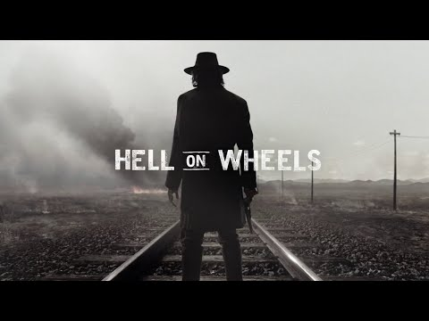 Hell On Wheels - S02E06: Doc's Execution Scene