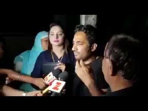 Zubair Khan's FULL Interview INSULTING Salman Khan