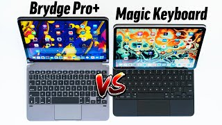 Magic Keyboard vs Brydge Pro+ for iPad Pro - Best Value?