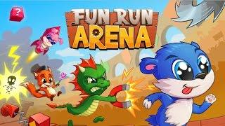 Fun Run Arena Multiplayer Race Android Gameplay ᴴᴰ screenshot 5