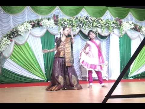 Thuppaki google google song dance