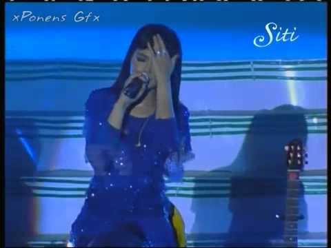 Siti Nurhaliza - Ku Menunggu (live)