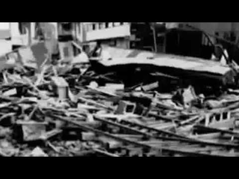 National Geographic Documentary 2016 - Tsunami Monster - World s Worst Natural Disasters
