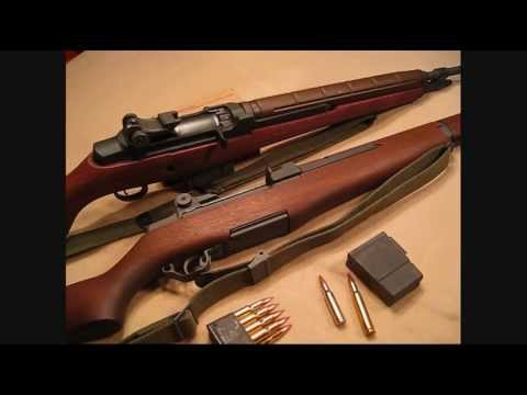 Which should I buy, the M1A or M1 Garand? 308 or 30-06?