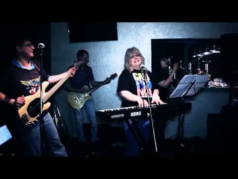 DOLLY & K LIVE DEMO 2014 TOMSK COVER BAND