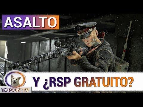 BATTLEFIELD V VUELVE EL MODO ASALTO, NUEVA OPERACION Y SERVERS CREADOS POR USUARIOS thumbnail