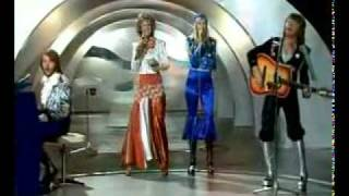 Abba (Waterloo) 1974 TGV.flv
