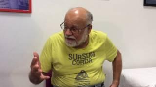 Intervista Kurt Diemberger - Medinforma