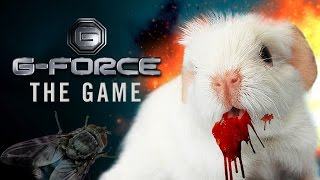 EAT YOUR PENIS - G-Force Gameplay Part 2