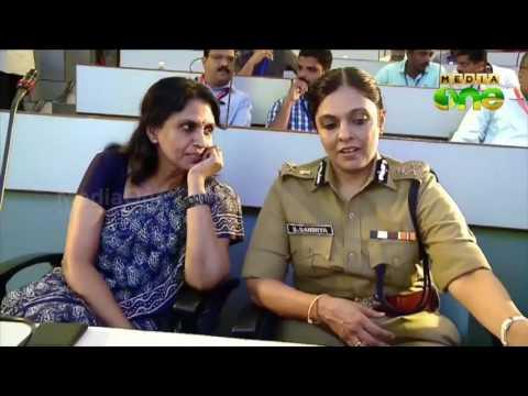 Transport ministry recommends vigilance probe against ADGP Sreelekha