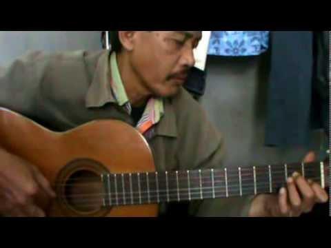 Gitar Degung - Pajajaran