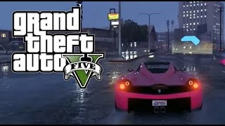 GTA ONLINE COM INSCRITOS AO VIVO! (GTA 5 Gameplay)